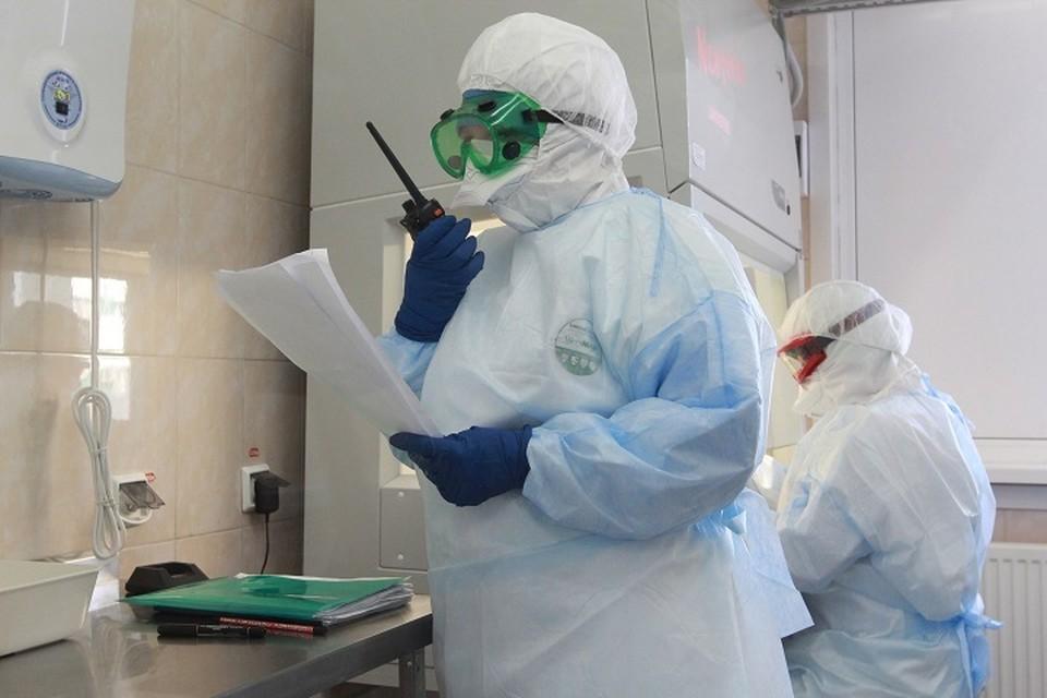 Три женщины с коронавирусом умерли в Кузбассе за сутки