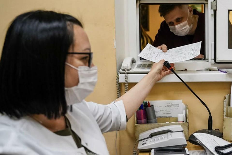 Еще 139 человек заболели коронавирусом в Иркутской области.