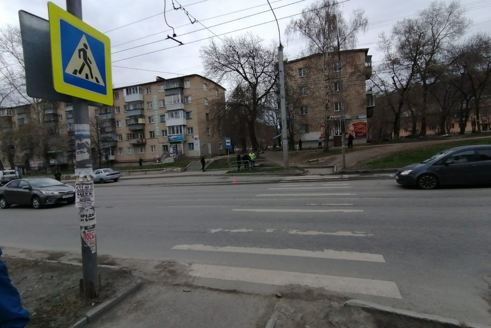 Фото: ОГИБДД ОМВД России по городу Миассу