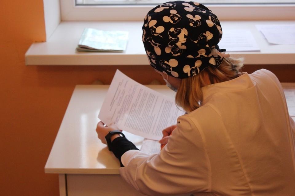 За все время коронавирус в ЛНР диагностировали у 4296 жителей