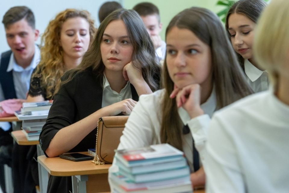 В Мурманске найдется профильный класс практически на любой вкус.