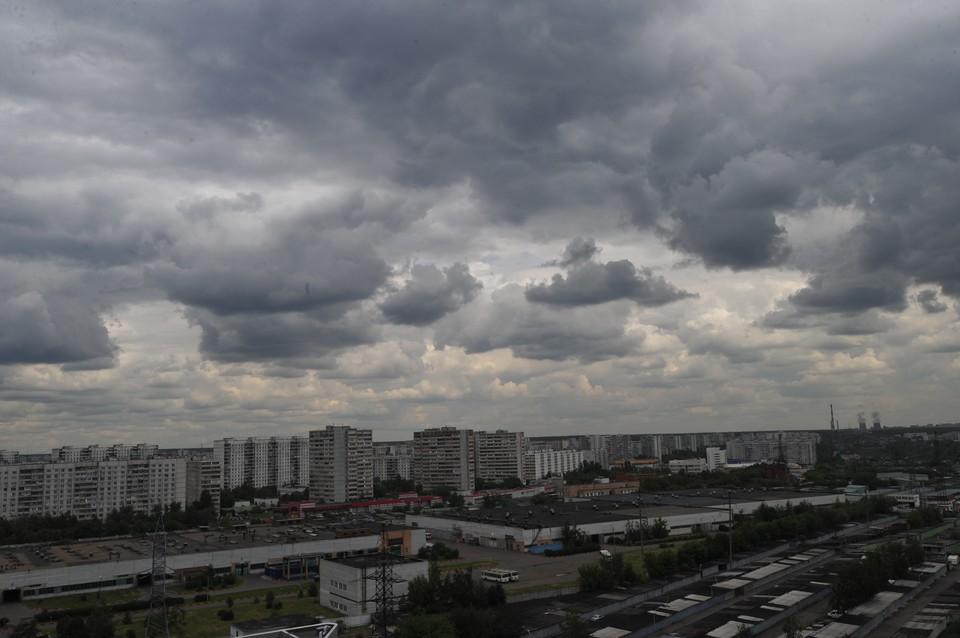 Синоптик предупредил москвичей о холоде в майские праздники