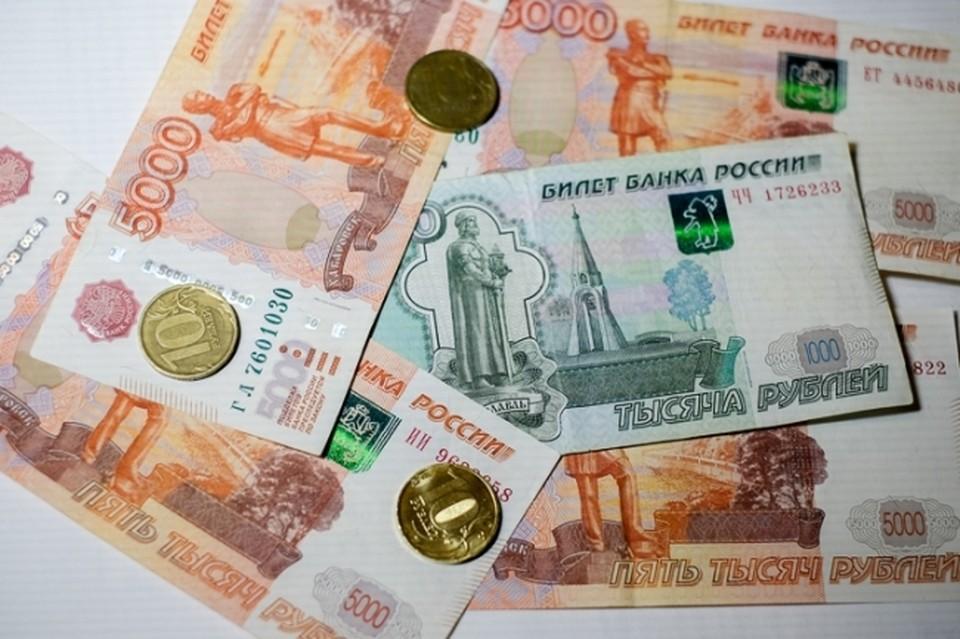 Россияне рассказали о приемлемом размере дохода для достойной жизни