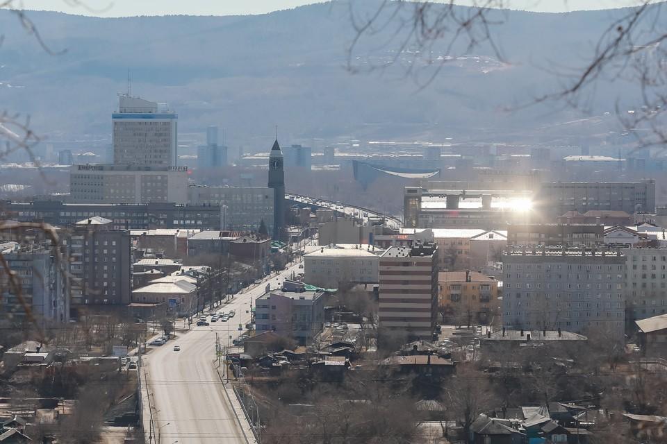 Также в Красноярске на постоянной основе действуют еще несколько ограничений