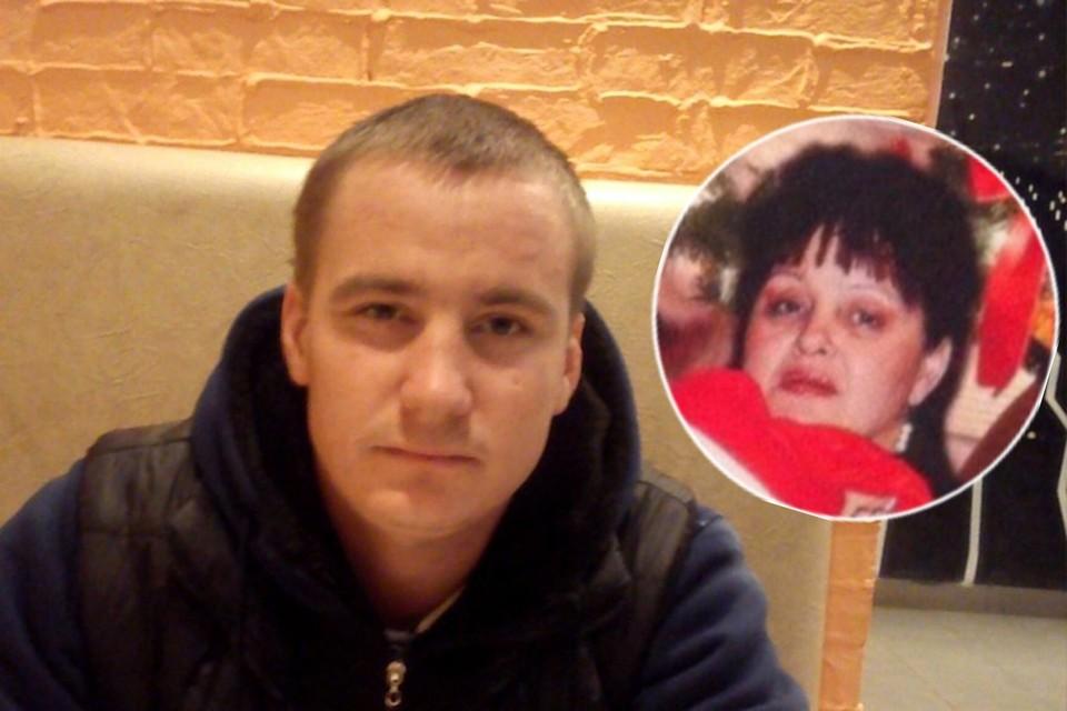 Вадим нашел мать. Фото: личный архив.