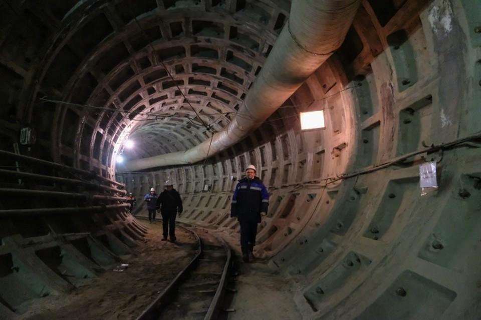 В Челябинске работают над обновленным проектным решением по развитию метрополитена.