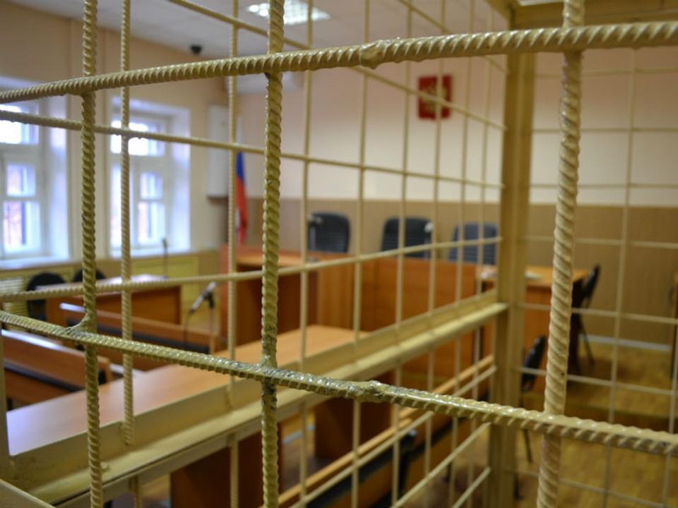36-летнему уроженцу Оренбургской области грозит от 6 до 15 лет лишения свободы.