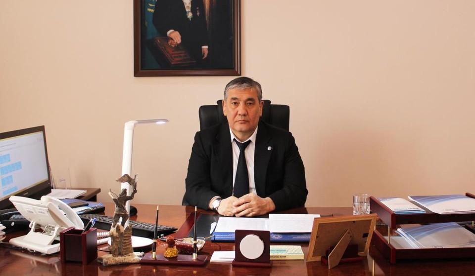 Тимур Карагойшин