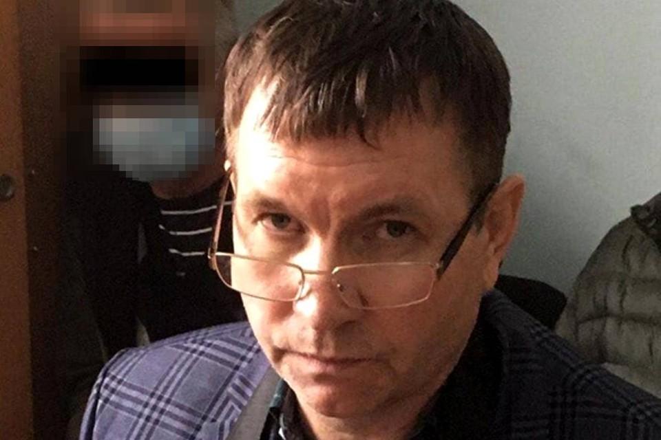 "Мужчину арестовали после 19 лет розыска Фото: предоставлено ""КП"""