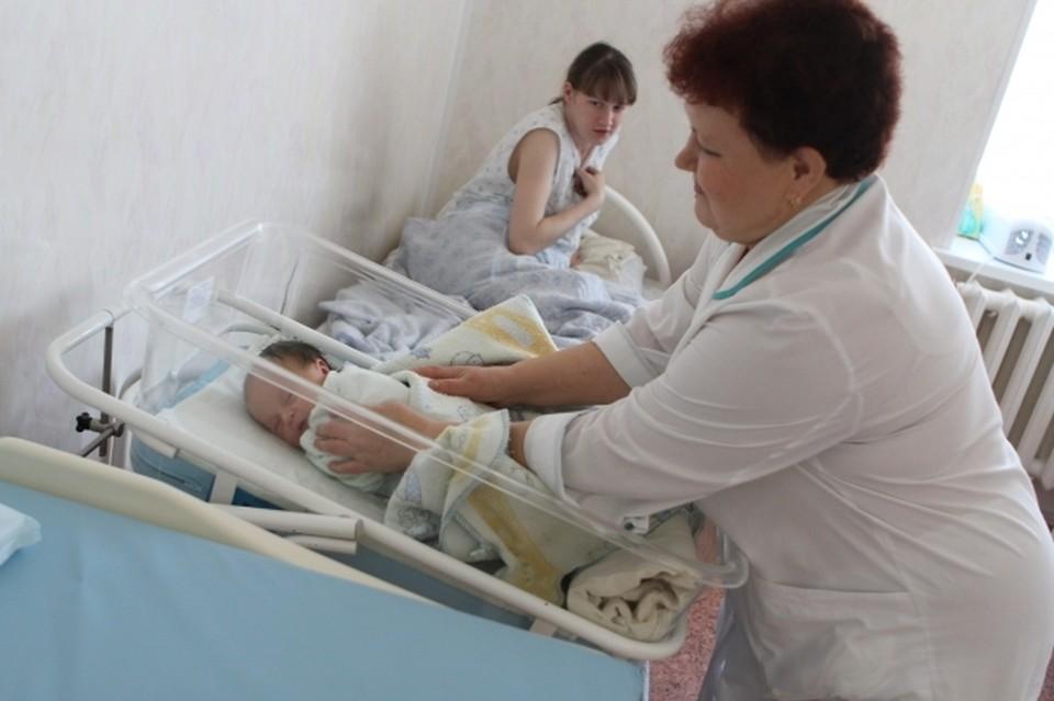 В Анапе будущие мамы вынужденно покинут городской роддом и временно переедут в Новороссийск