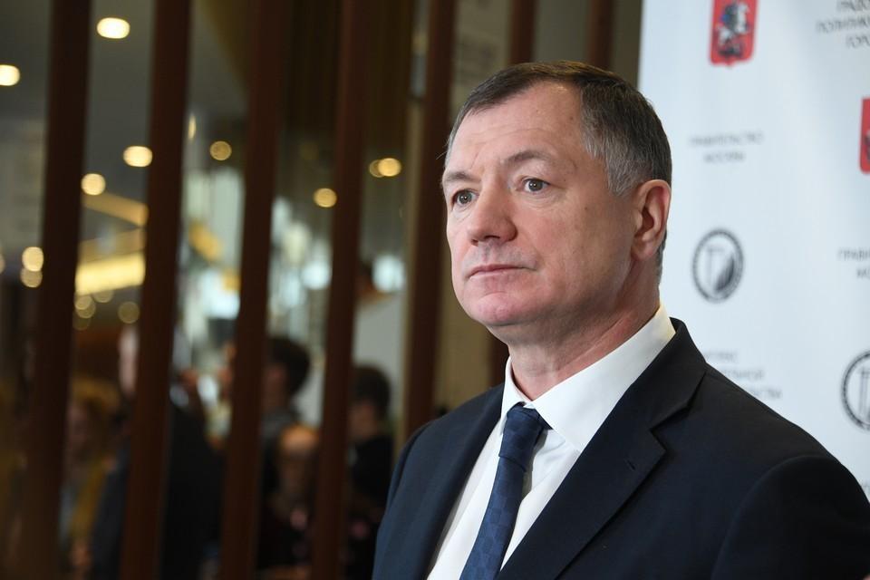 Хуснуллин считает избыточным количество регионов в России