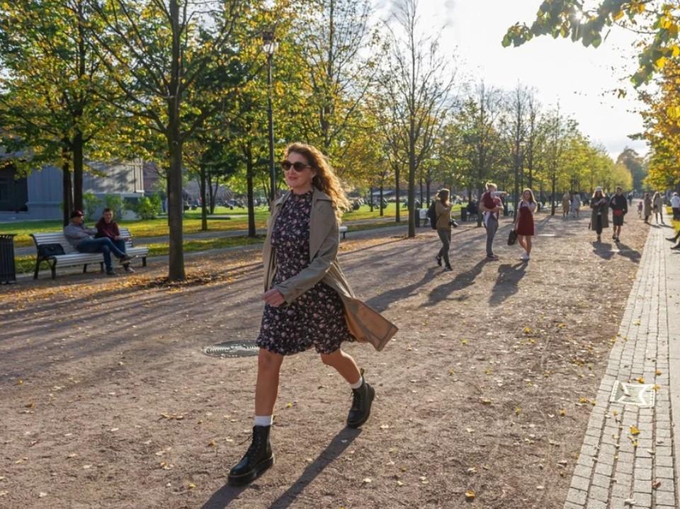 Погода в Краснодаре на 28 апреля 2021 года: дождей не будет, тепла – тоже