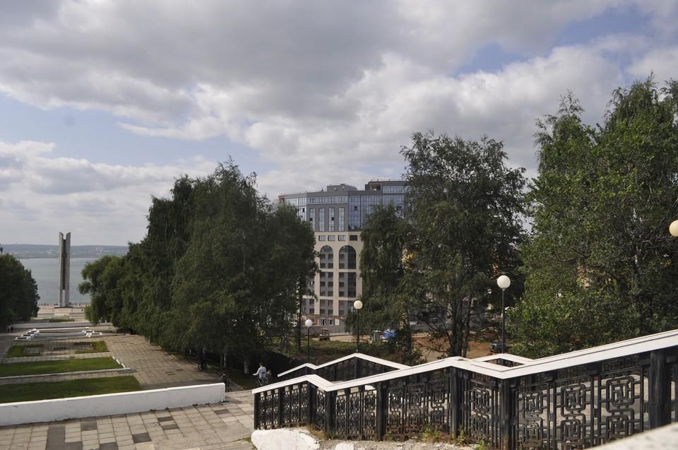 Определить пространства для благоустройства в Удмуртии смогут жители до 30 мая