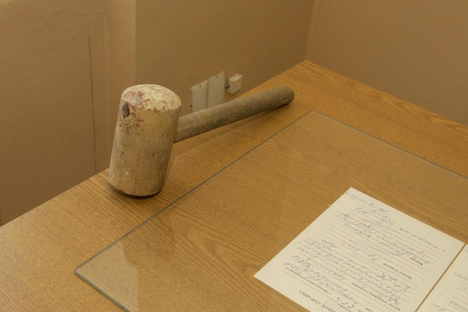 Студентку-убийцу приговорили к 14 годам колонии.