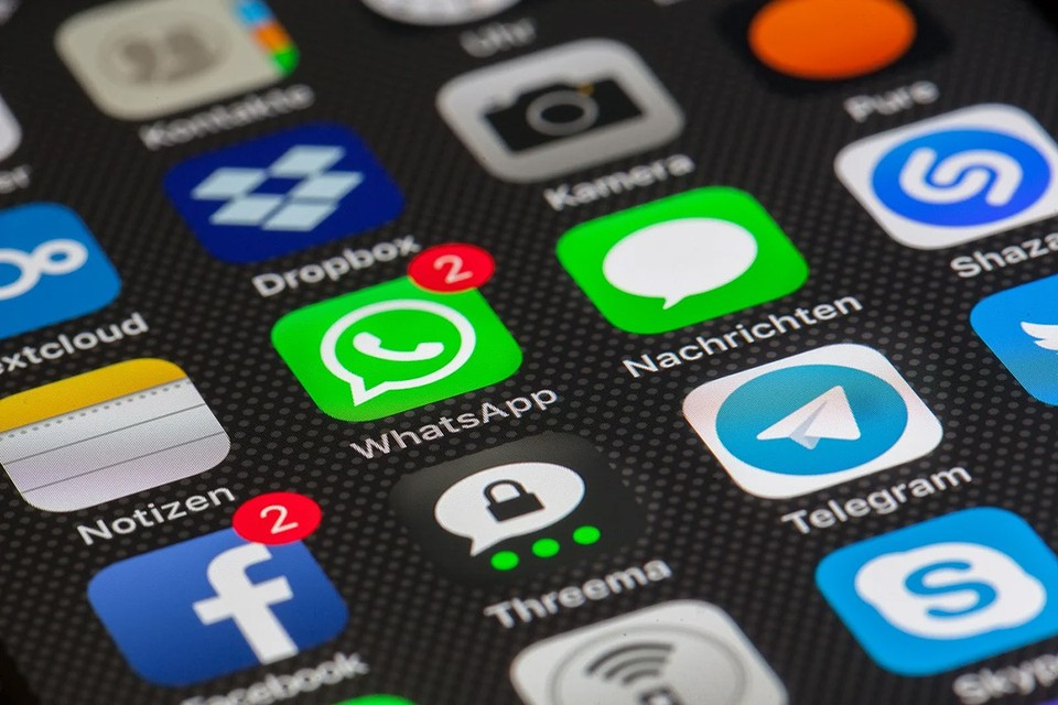 Еще четыре Telegram-канала признаны экстремистскими в Беларуси. Фото: pixabay