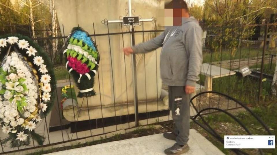 Мужчина признал свою вину, было возбуждено уголовное дело. Фото: gagauzinfo.md