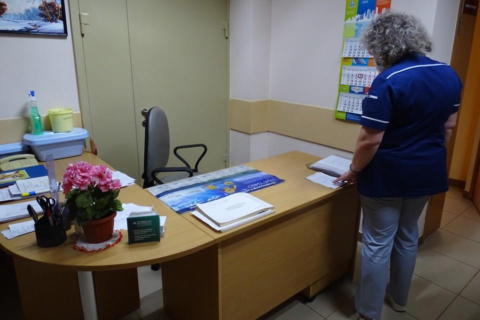 Липчанам рассказали, как будут работать поликлиники и травмпункты в майские праздники