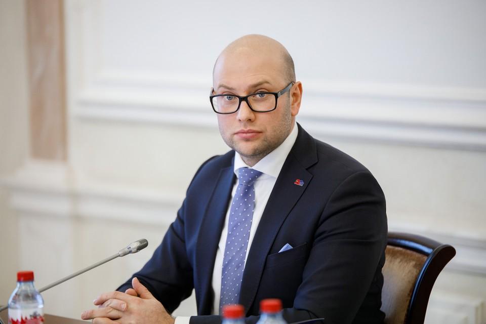 Вадим Ковалев, первый зам исполнительного директора Ассоциации менеджеров выступит с приветственным словом.