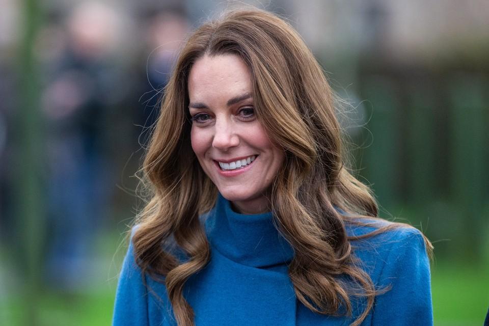 Сейчас мало кто осмелится подумать, что 39-летняя Кейт Миддлтон далеко не аристократка.