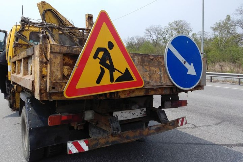 В пригороде заасфальтируют 2500 квадратных метров дорог.