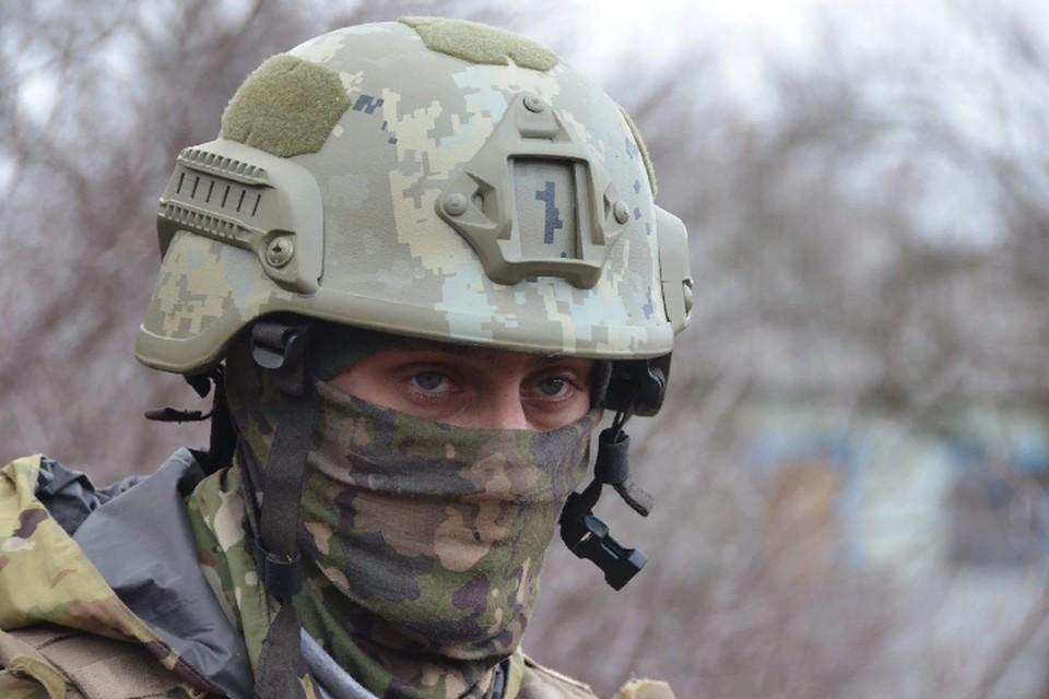 Украинские военные по-прежнему игнорируют все договоренности об установлении режима тишины в Донбассе. Фото: «ООС»