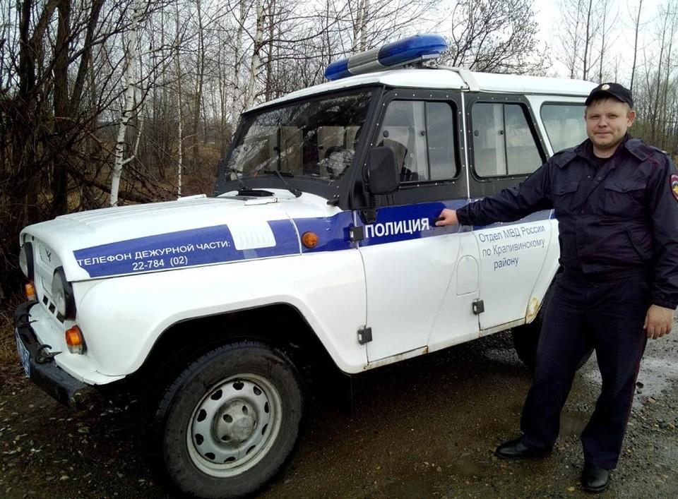 В Кузбассе две женщины отправились за черемшой и заблудились в тайге. Фото: ГУ МВД России по Кемеровской области.