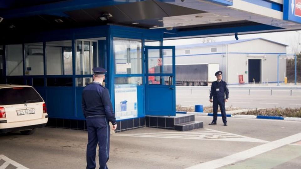 Наличие отрицательного теста на коронавирус при пересечении молдавской границы отменили. Фото: publika