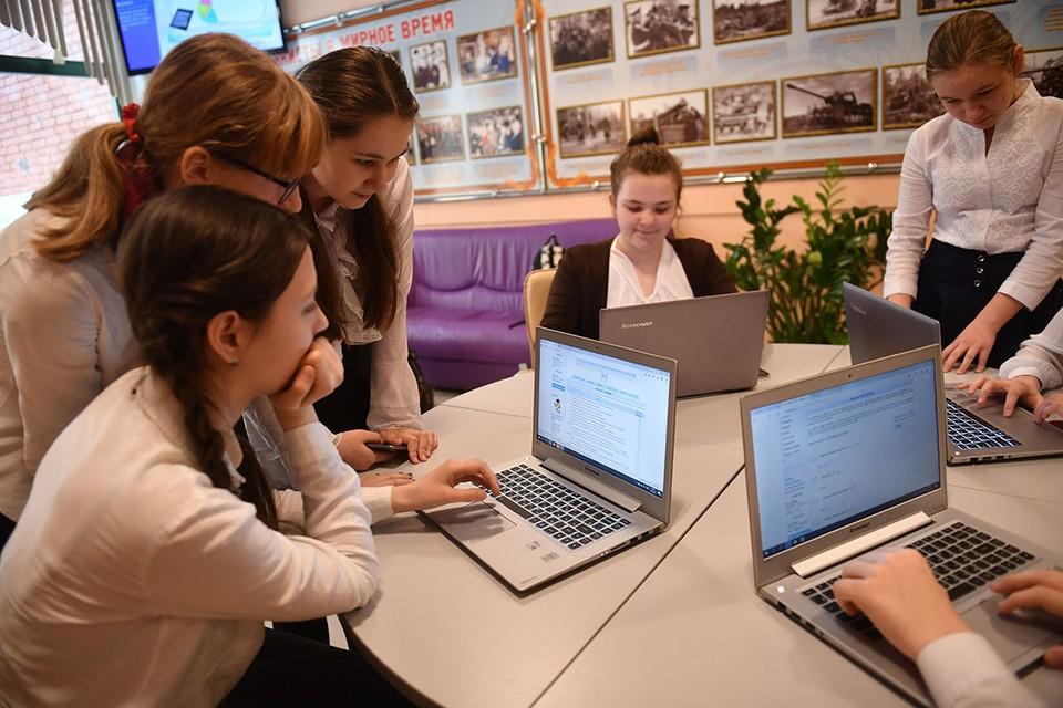 Московская электронная школа (МЭШ) будет работать совместно с независимыми платформами онлайн-образования уже в следующем учебном году.