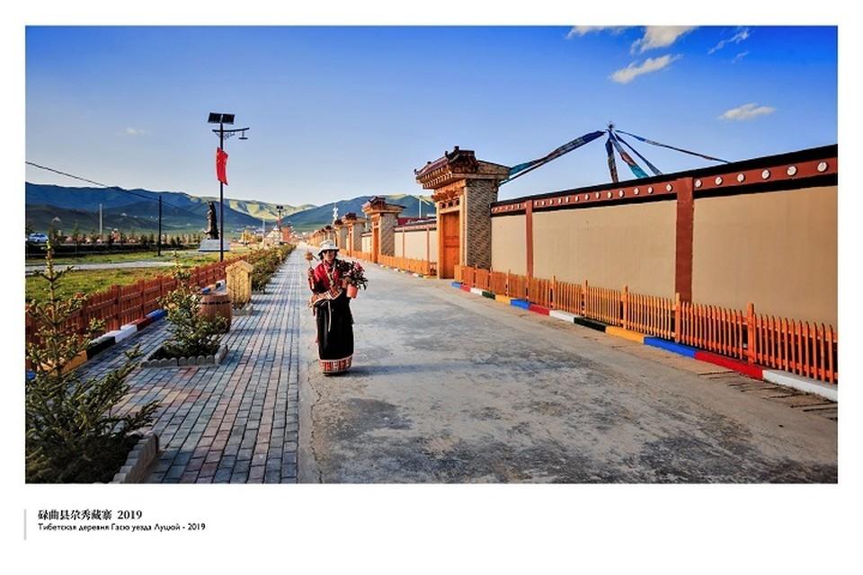 Ликвидация бедности — это общая миссия всего человечества. И китайский опыт по сокращению бедности является ценным в рамках развития международного туризма.