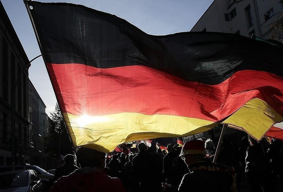 Немецкий депутат рассказал, кому выгодны санкции против России