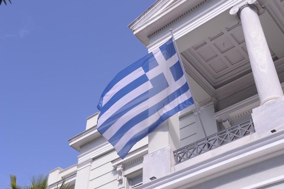 Греция продлила ограничения для туристов до 14 мая 2021