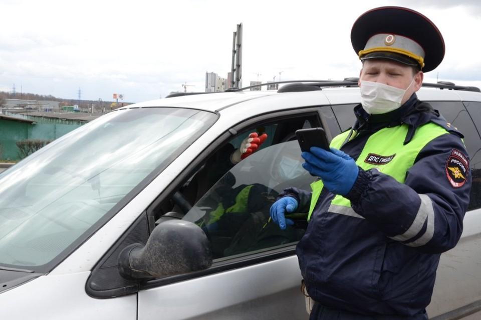 Особое внимание полицейские будут уделять пригородным дорогам и въездам-выездам из Кирова.