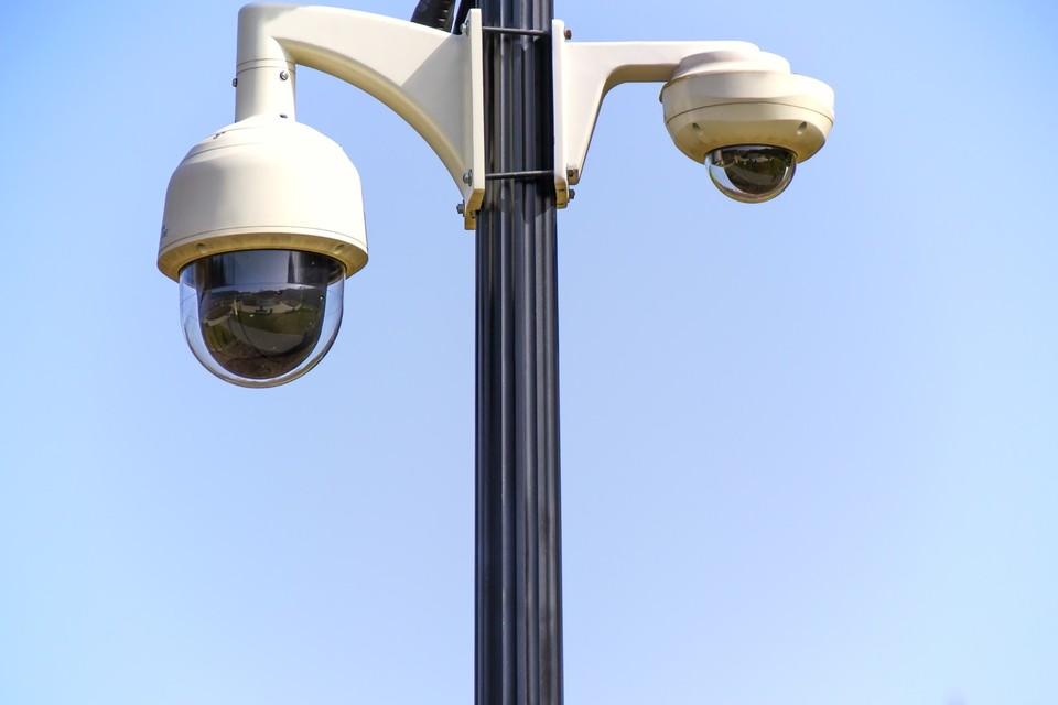 Количество камер «Сергек» в Алматы планируется увеличить до 5000 штук