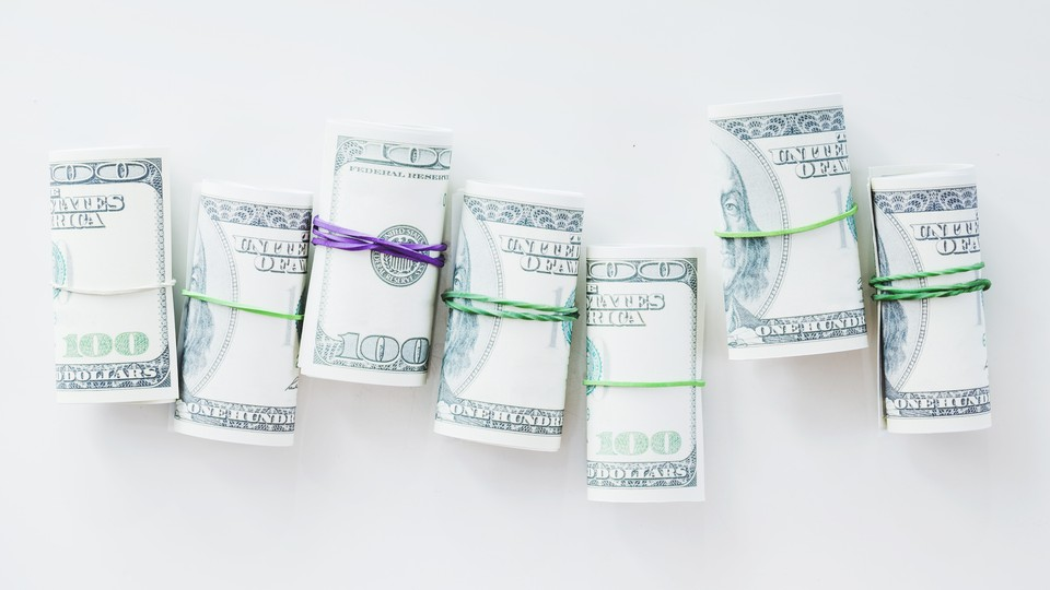 Доллар на праздники будет стоить 428,75 тенге по данным Нацбанка