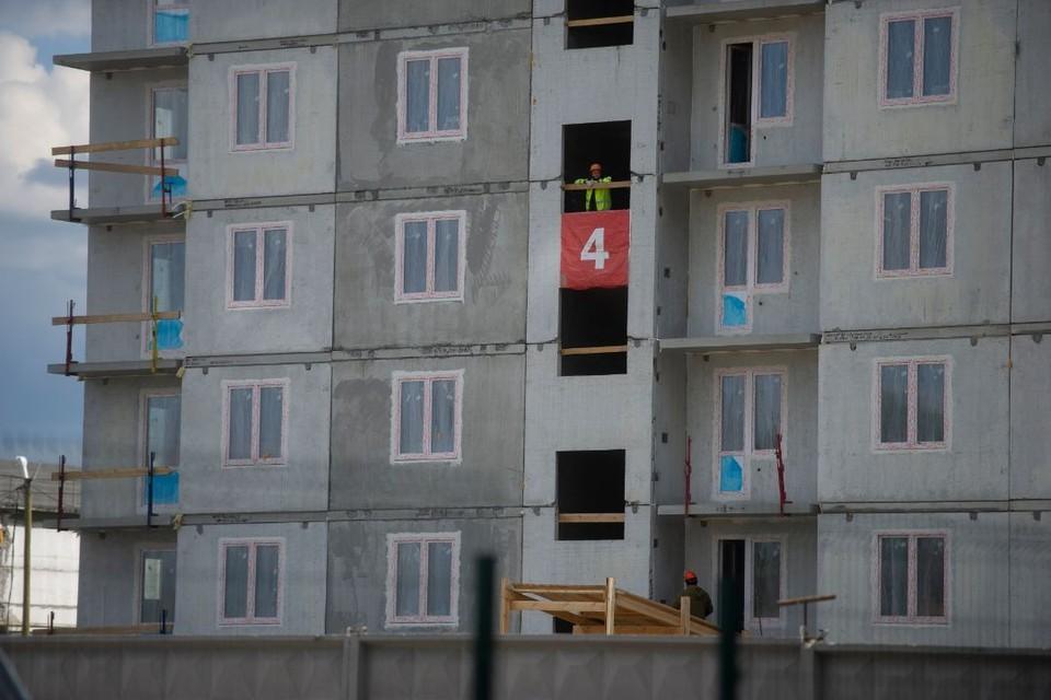 На конец квартала средняя стоимость одного квадратного метра в новостройках составила 52909 рублей.