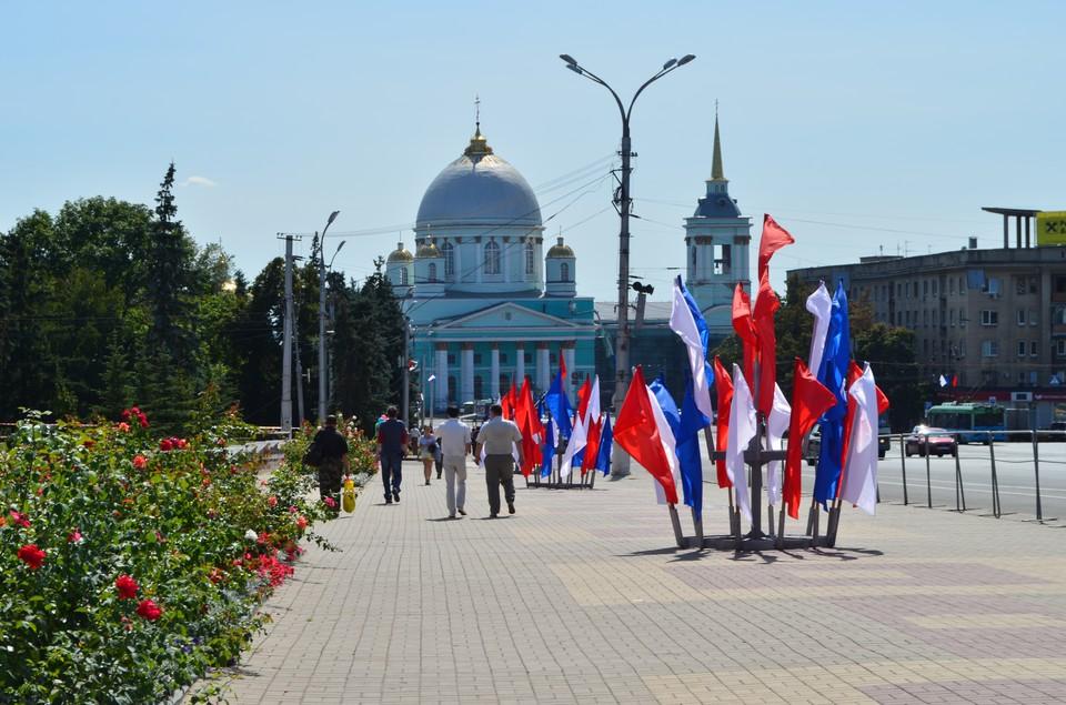 Некоторые улицы будут перекрыты из-за репетиции парада в честь 76-й годовщины Победы в Великой Отечественной войне
