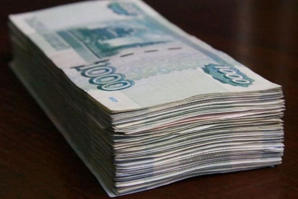Суммы, превышающие 10 млн рублей, заработали 11 человек