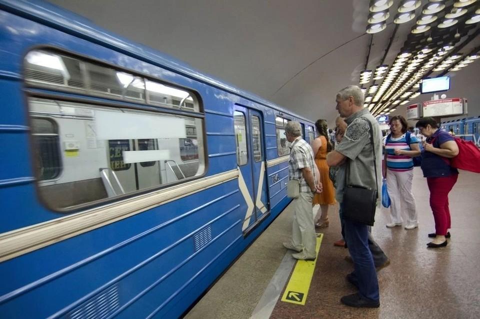 9 мая метро не будет работать с 7.30 до 12.30.