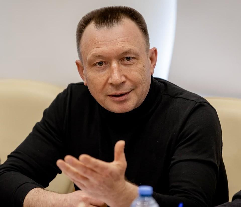 Евгений Маклаков дал оценку политическим событиям этой недели.