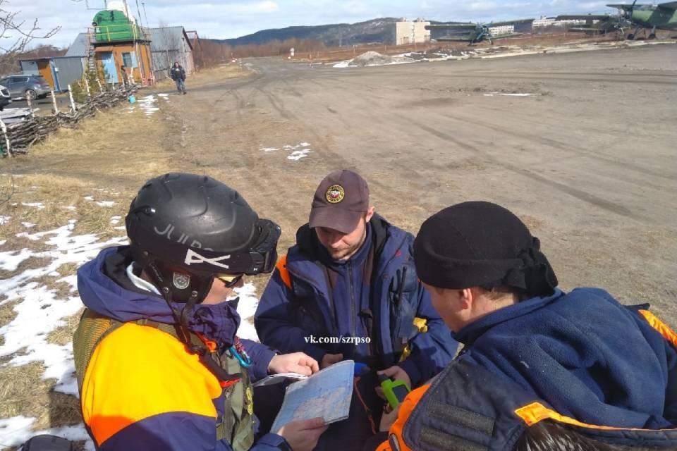 Спасатели изучили прибрежную линию и бухты острова Кильдин. Фото: Мурманский АКАСЦ