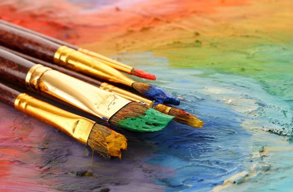В поселок Сайгатина Сургутского района вдохнут искусство и креатив