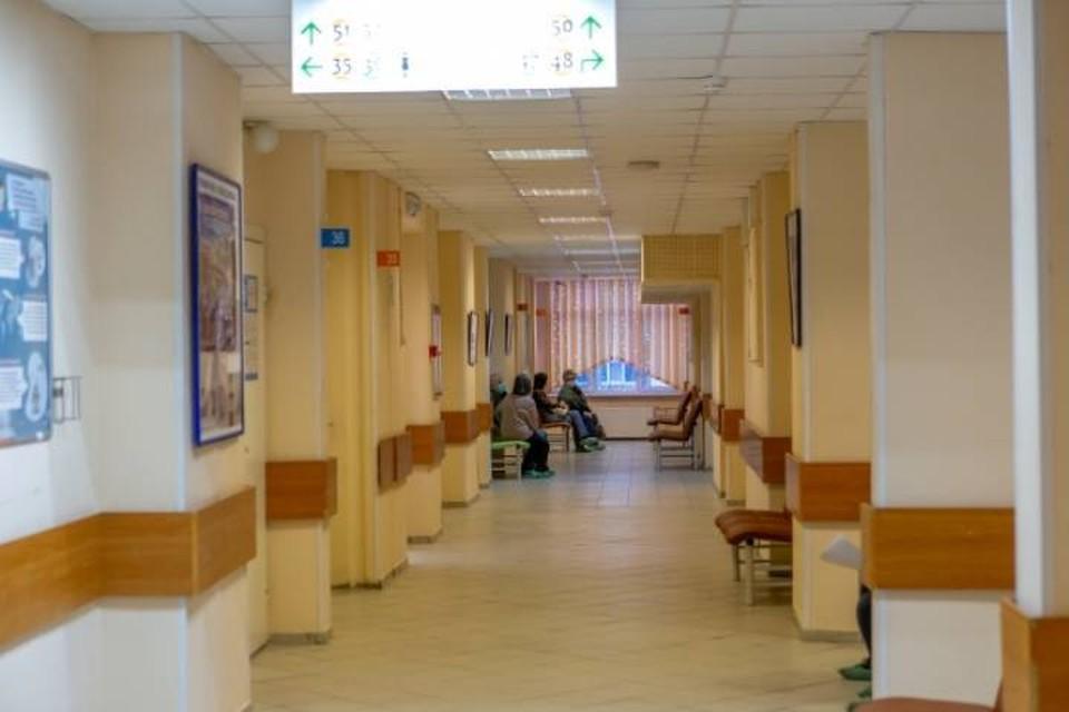 В майские праздники кировчане смогут обратиться за экстренной медицинской помощью в любое время дня и ночи