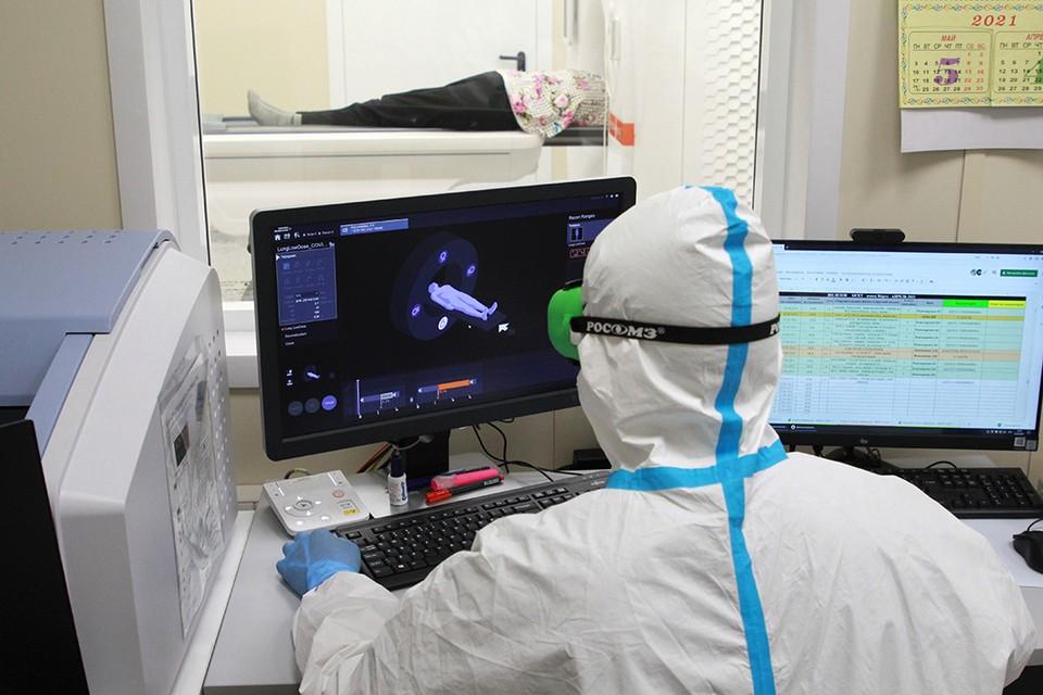 Еще 123 человека заразились коронавирусом в Иркутской области
