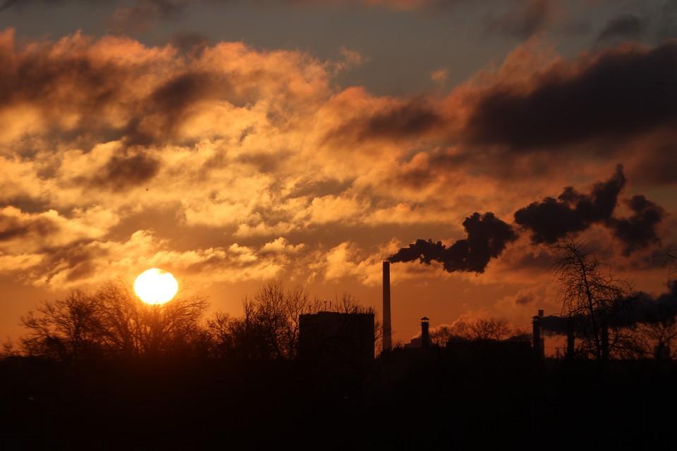 В Кузбасс придет потепление до +24 и туманы.