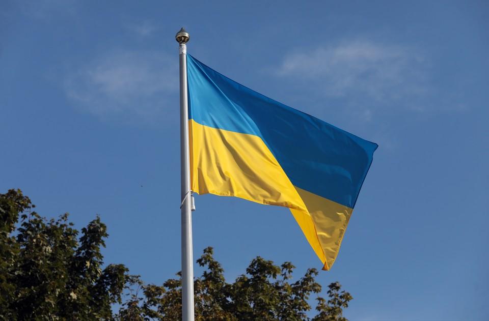 Украинские националисты устроили марш в годовщину трагедии в Одессе