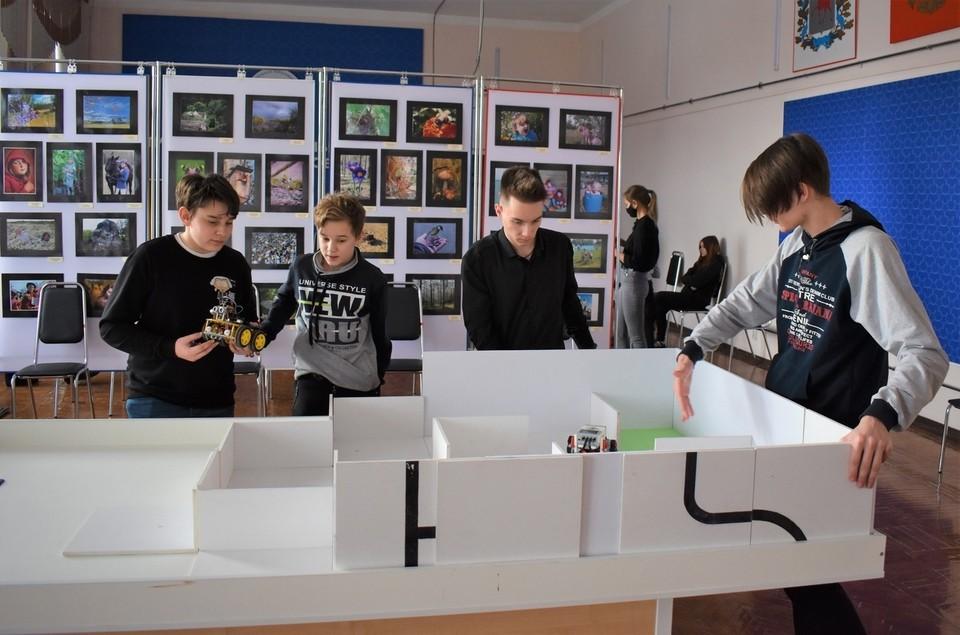 Школьники Нижнего Новгорода будут участвовать в окружном этапе интеллектуальной олимпиады ПФО