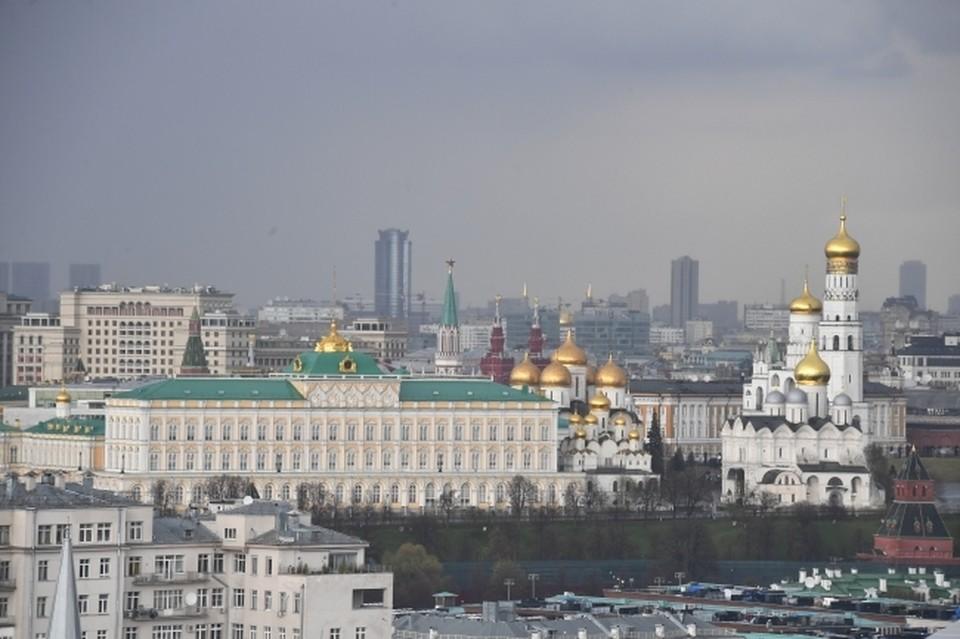 Московские власти не планируют ограничивать въезд в город из-за коронавируса