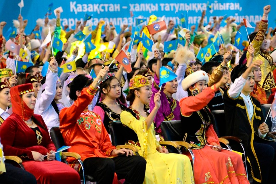 Фото: с сайта assembly.kz
