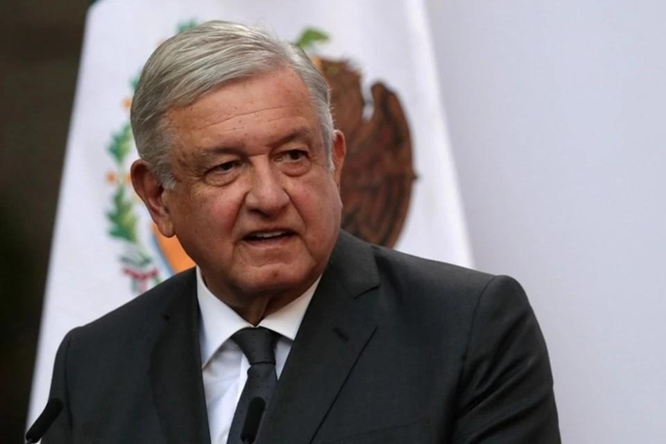 Президент Мексики официально извинился перед народом майя за 500 лет притеснений