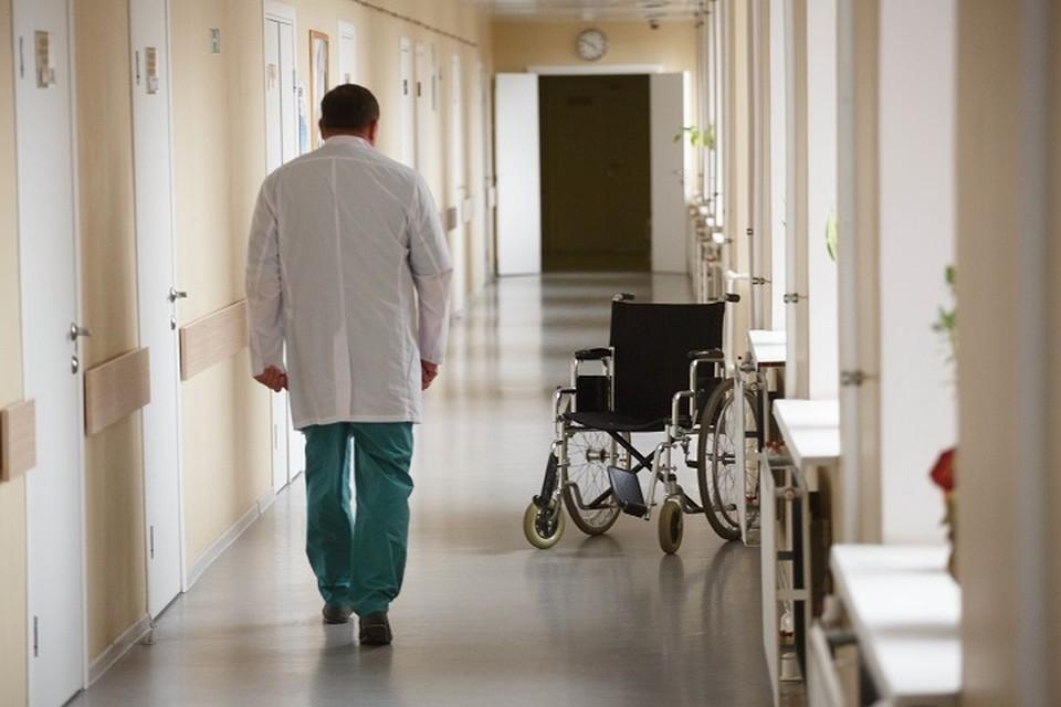 В регионе от коронавируса уже скончались 1 208 человек.
